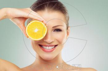 H βιταμίνη C στην υγεία του δέρματος
