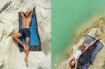 Η νέα συλλογή του Sun of a Beach για το φετινό καλοκαίρι