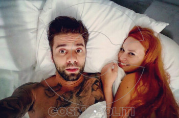 Θοδωρής Mαραντίνης & Σίσσυ Χρηστίδου: ανακοίνωσαν το χωρισμό τους μέσω Instagram
