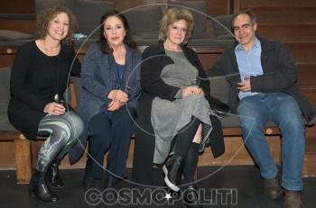 Καληνύχτα μητέρα: επίσημη πρεμιέρα στο θέατρο Radar