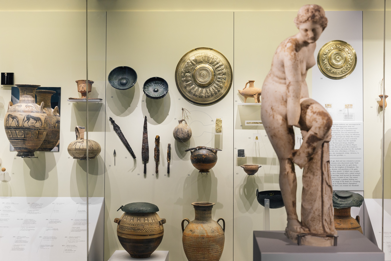 4_MUSEUM OF CYCLADIC ART© PHOTO PARIS TAVITIAN