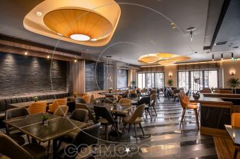 Cookoo: ένα νέο all day bar restaurant στη Θεσσαλονίκη