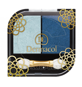 Dermacol_Duo Eye Shadow_no. 3365