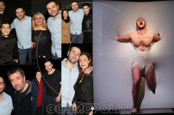 Ο Τζόνι πήρε το όπλο του: Eπίσημη πρεμιέρα στο θέατρο Altera Pars