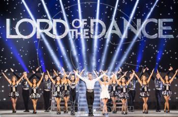 Lord of the Dance: To μουσικοχορευτικό φαινόμενο επιστρέφει στην Αθήνα με την νέα του παράσταση