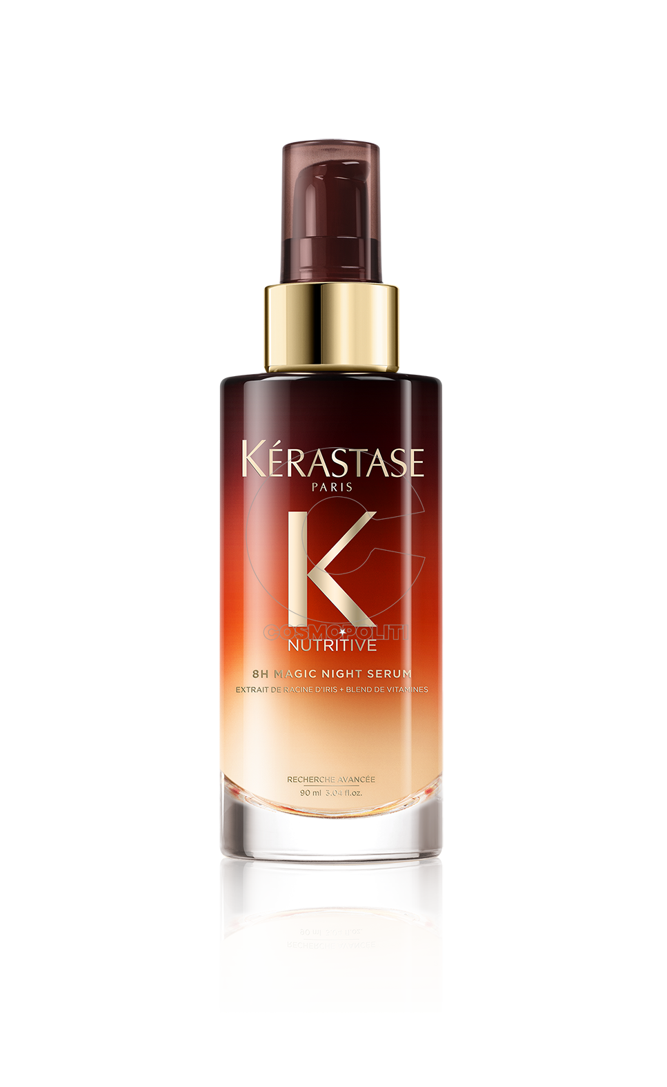 Kerastase - Nutritive - 8H Magic Night Serum - BD