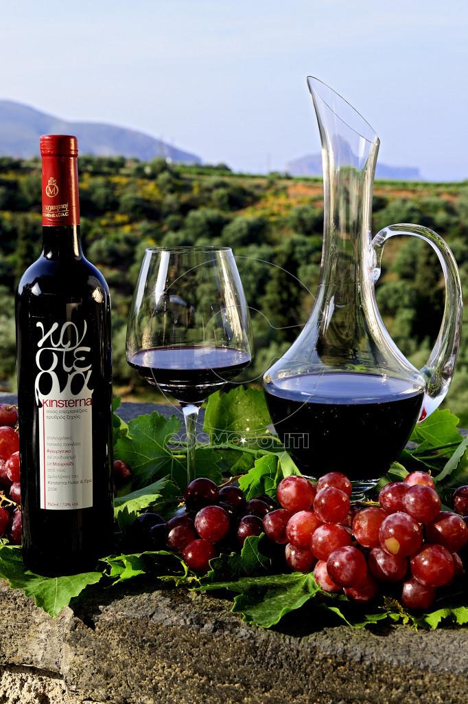 Kinsterna Wine Tastings