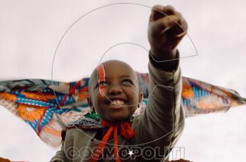 Supa Modo: μια συναρπαστική ταινία για όλη την οικογένεια