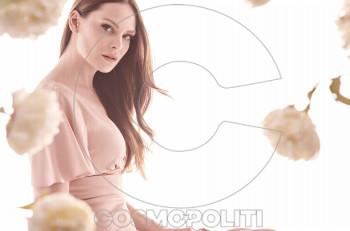Η Υβόννη Μπόσνιακ σχεδιάζει για την Άνοιξη και το Καλοκαίρι του 2019