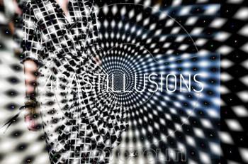 4Castillusions: όνειρα και ψευδαισθήσεις στο Μέγαρο Μουσικής