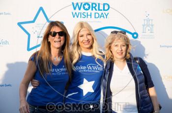 Παγκόσμια Ημέρα Ευχής στα… μπλε!