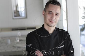 Το 2ο «Symposio at Ark» υποδέχεται το εστιατόριο «Γλυκάνισος»
