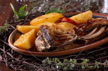 Το 2ο «Symposio at Ark» υποδέχεται  το εστιατόριο «Ονήσιμος» από την Κρήτη