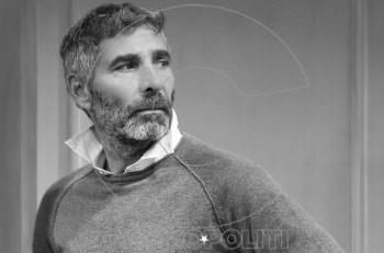 """Ο Θοδωρής Αθερίδης από το Α ως το Ω: """"Μία ζωή χωρίς λανθασμένες επιλογές δεν είναι ζωή"""""""