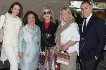 Φιλανθρωπική εκδήλωση του Lifeline Hellas αφιερωμένη στη Γιορτής της Μητέρας
