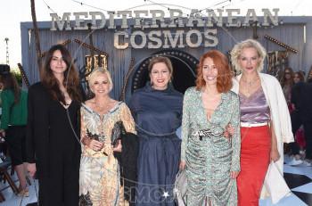 Fashion Show από το Mediterranean Cosmos