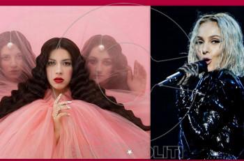 Ελλάδα & Κύπρος: ποια θέση πήραν στην 64η Eurovision