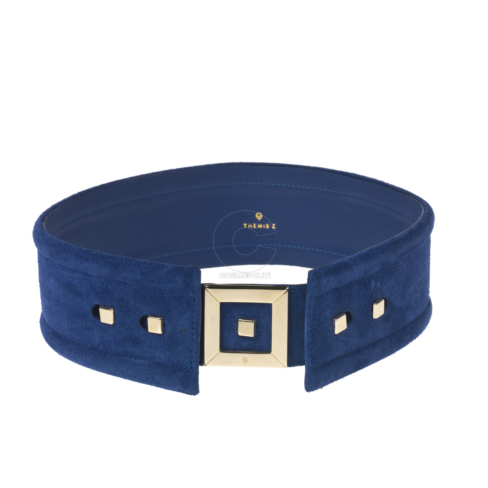 FRIDA SUEDE BELT 1