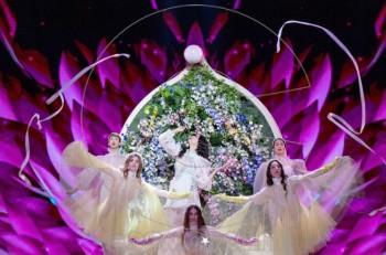 H Kατερίνα Ντούσκα τα κατάφερε! Η Ελλάδα στον τελικό της Eurovision. Καλή επιτυχία!