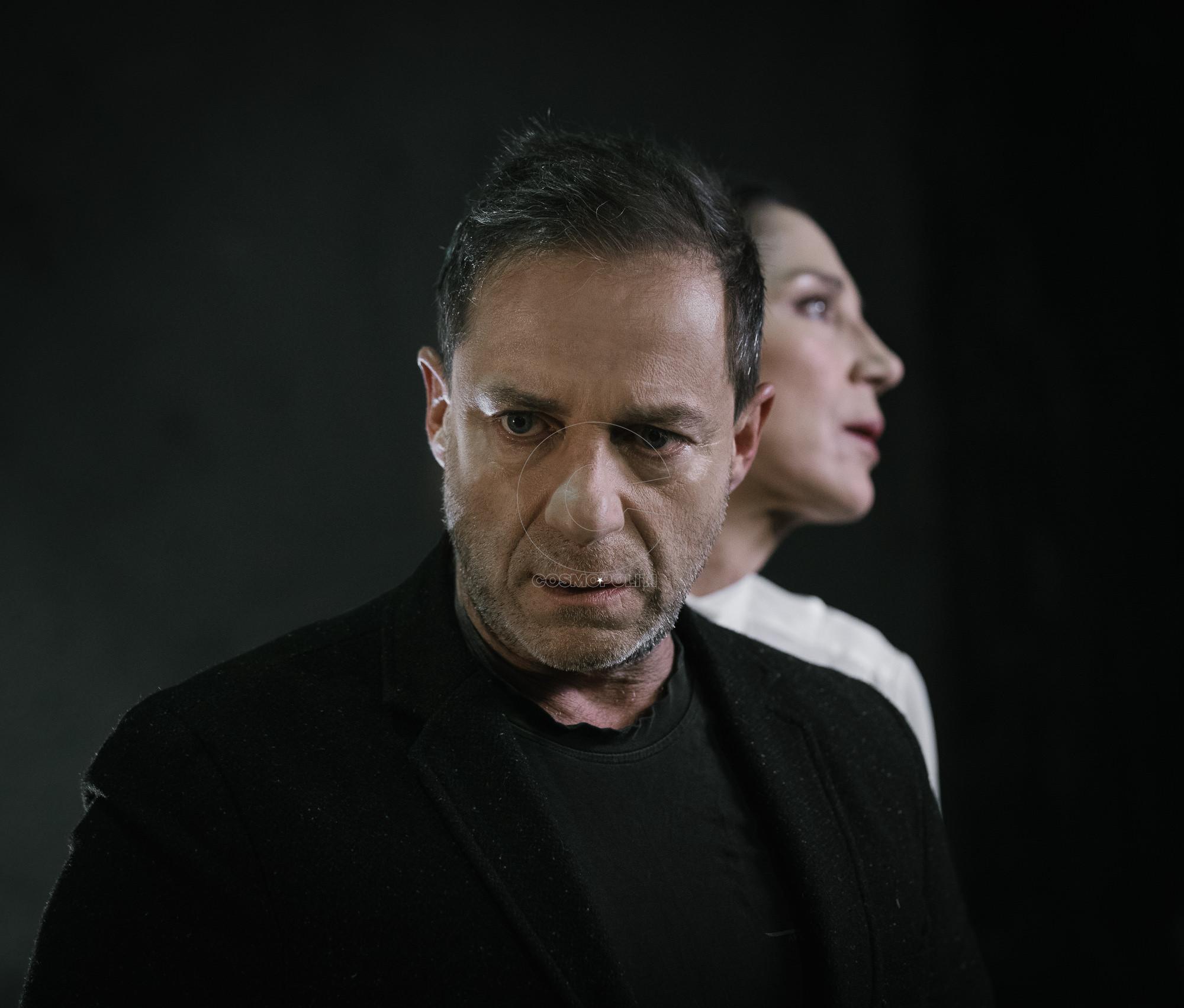 Lignadis - Moutousi