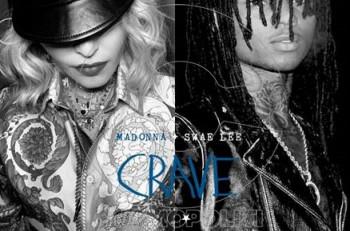 "Crave: Το τρίτο single της Μadonna από το άλμπουμ ""Madame X"""