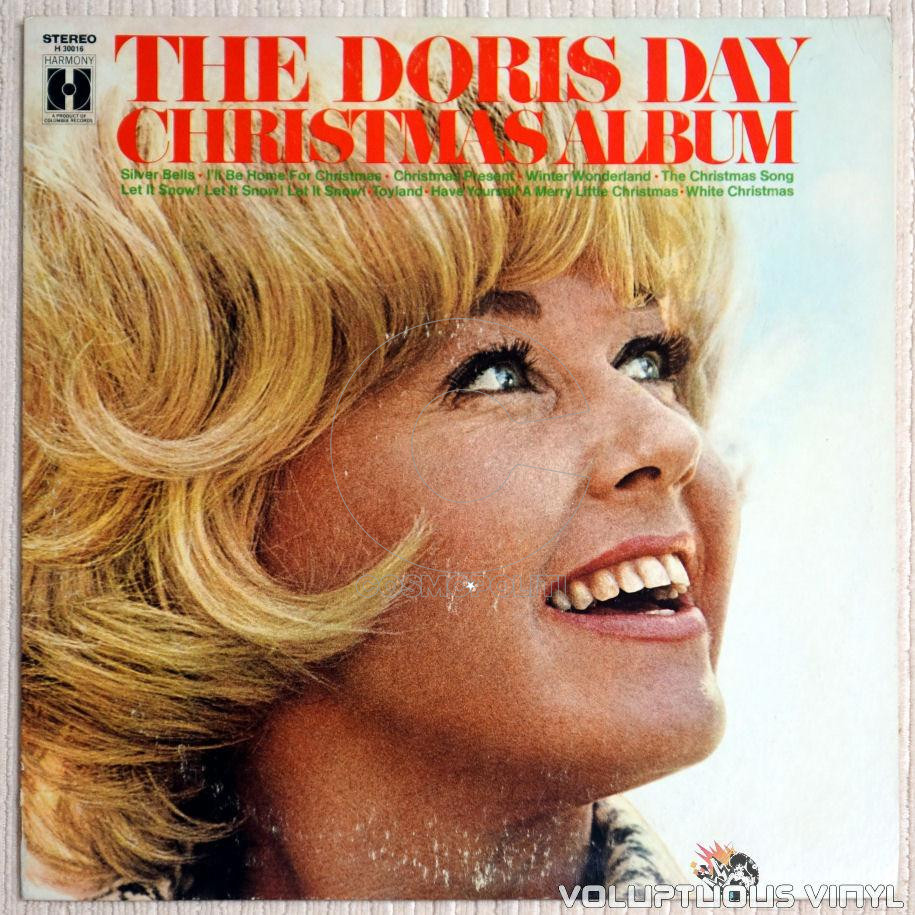 doris_day_christmas_album_vinyl_front_cover