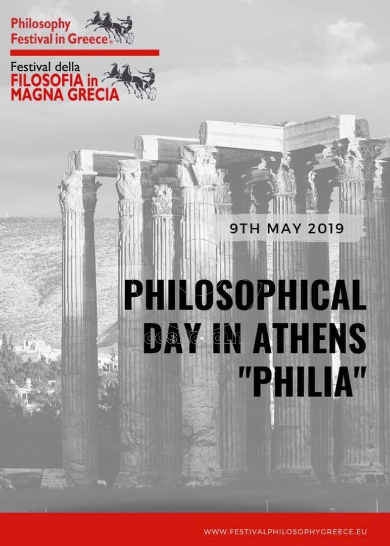 open philosophical day