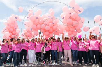 7η χρονιά Sail for Pink στη Θεσσαλονίκη