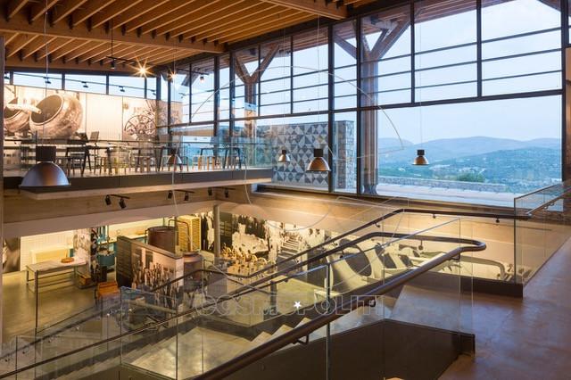 MASTICHA MUSEUM, PIOP, 21-22MAY2016