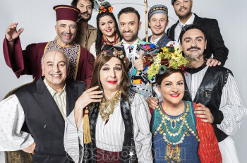 """""""Μαρία Πενταγιώτισσα"""" στη Θεσσαλονίκη"""