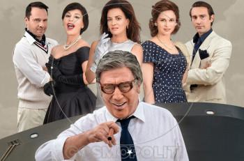 Ωνάσης-Τα θέλω Όλα: η πολυαναμενόμενη παραγωγή που θα συζητηθεί τον Οκτώβριο στο Παλλάς