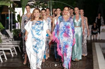 """1ο Fashion Show """"DESMIRA"""" από την Δέσποινα Μοιραράκη"""