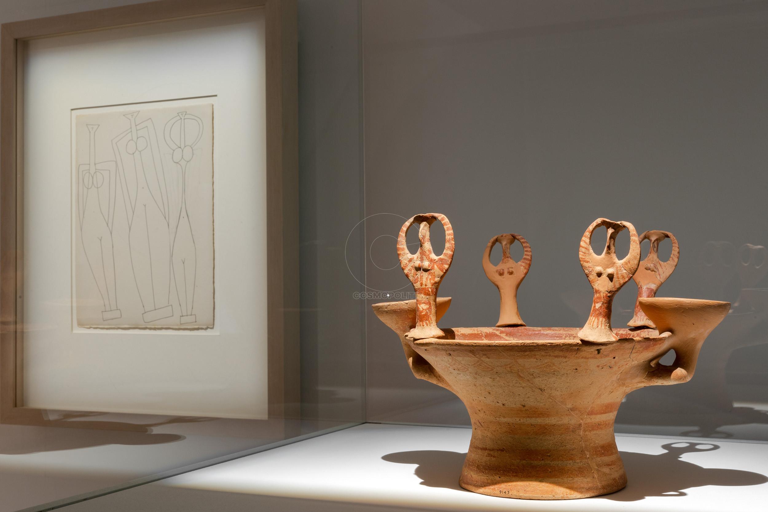 11_MUSEUM OF CYCLADIC ART© PHOTO PARIS TAVITIAN