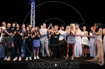 Δέλτα 360 Fashion Show 2019: Γιορτή μόδας και ομορφιάς στη Θεσσαλονίκη