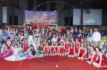 Θεσσαλονίκη: Ετήσια Φιλανθρωπική Εκδήλωση CatWalk