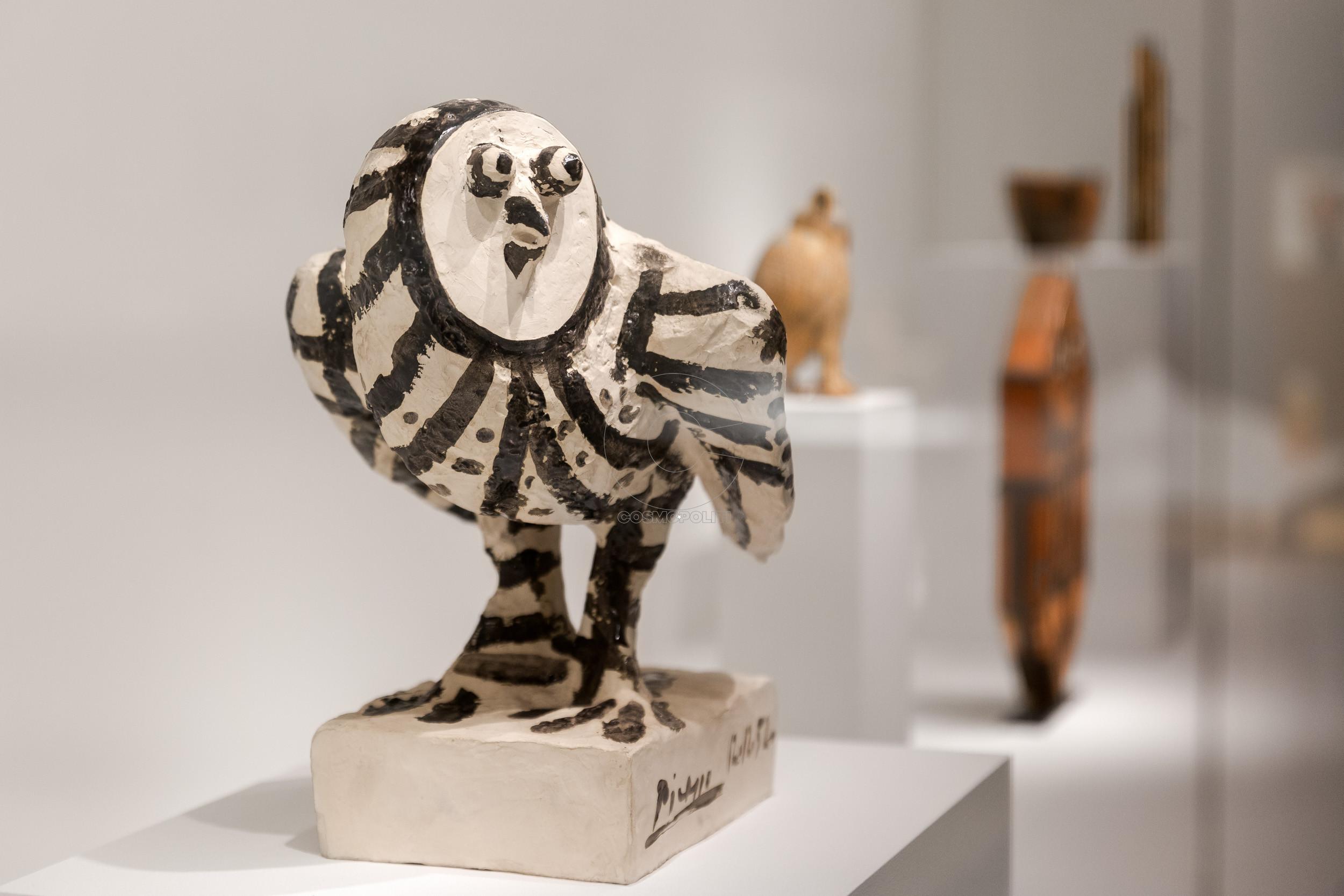 1_MUSEUM OF CYCLADIC ART© PHOTO PARIS TAVITIAN