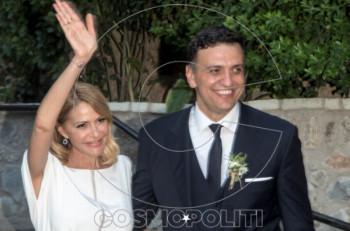 Τζένη Μπαλατσινού & Βασίλης Κικίλιας: τι έγραψε το νιόπαντρο ζευγάρι στο istagram