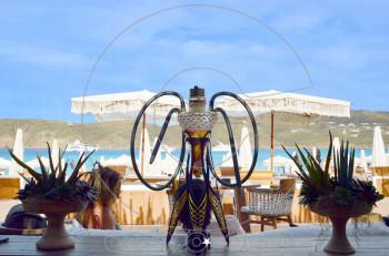 Γαστρονομική εμπειρία στην καλύτερη παραλία της Μυκόνου