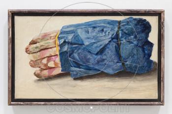 """""""Avigdor Arikha-Μια ανάσα"""" στο  Μουσείο Μπενάκη"""
