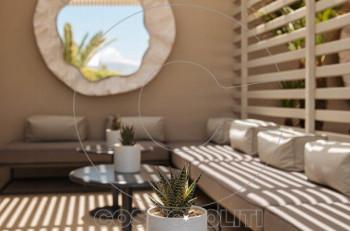 Apollon Beach: Η νέα εντυπωσιακή παραλία του Ομίλου Διβάνη! Ανακαλύψτε την!