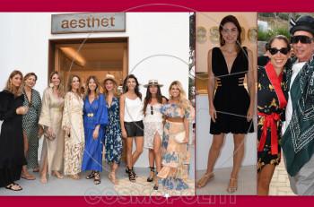 Έλληνες σχεδιαστές @Aesthet Boutique Mykonos!