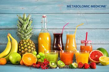 Χυμός φρούτων: γιατί δεν είναι μια τόσο υγιεινή συνήθεια όσο νομίζουμε