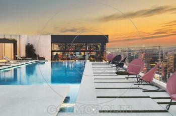 The Grand by Interni: μαγική αίσθηση να βλέπεις την Ακρόπολη και τη θάλασσα μαζί!