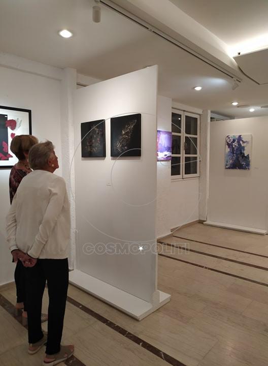 Restart_Venus Gallery_Opening 12