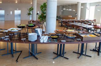 """""""Delta Restaurant"""" στο Κέντρο Πολιτισμού Ίδρυμα Σταύρος Νιάρχος κάθε Κυριακή"""