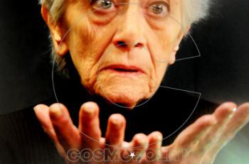 """""""Ρόουζ"""" με την Δέσποινα Μπεμπεδέλη στο Γυάλινο Μουσικό Θέατρο"""