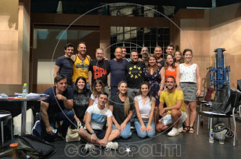 Βουτιά στη Βυθούπολη: έρχεται το πιο φαντασμαγορικό παιδικό musical της χρονιάς στο Θέατρο Παλλάς.