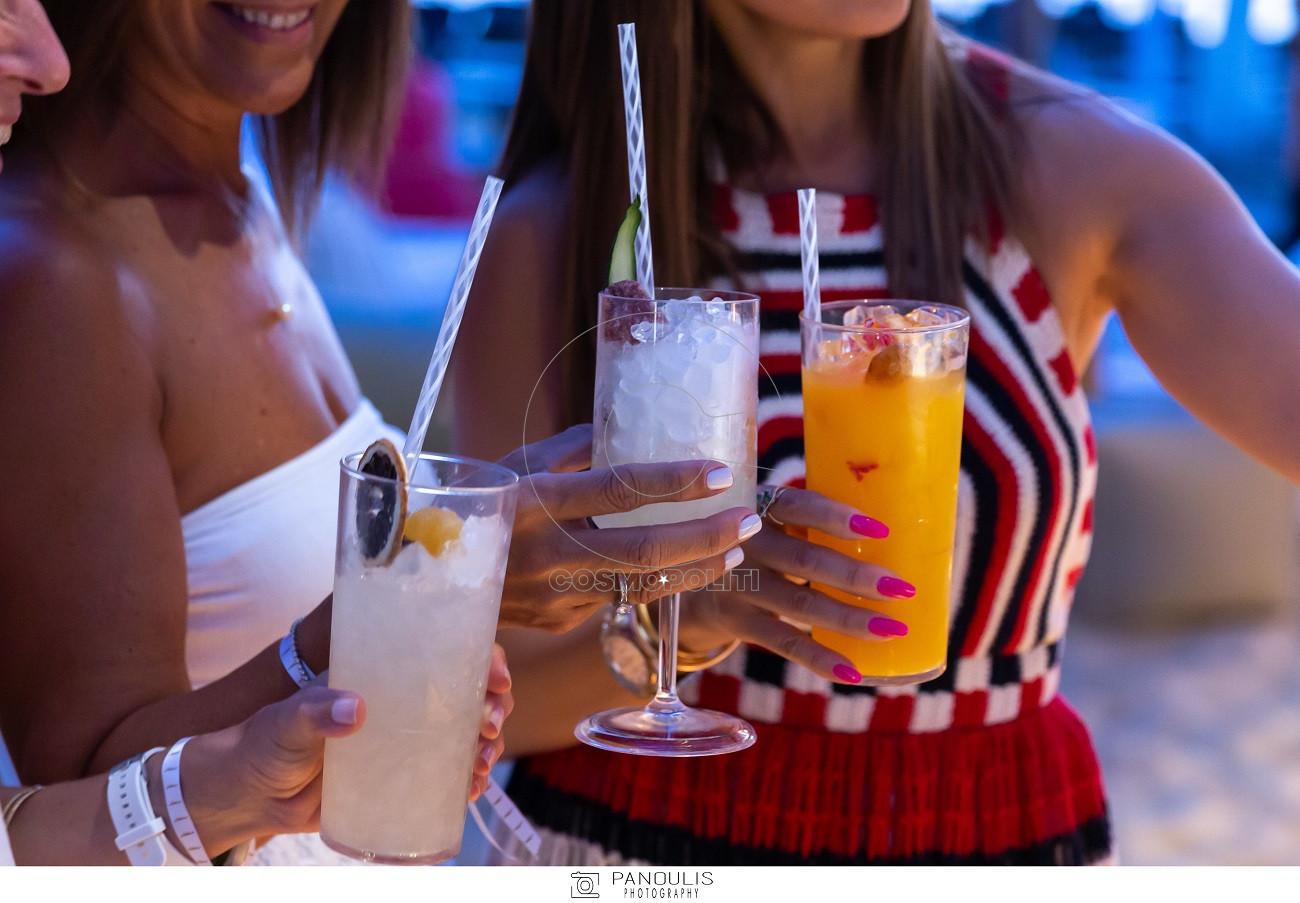 Τα απολαυστικά cocktails