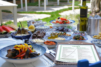 Grasidi: για γευστικά ζεστά καλοκαιρινά βράδια στην Κωνσταντινούπολη