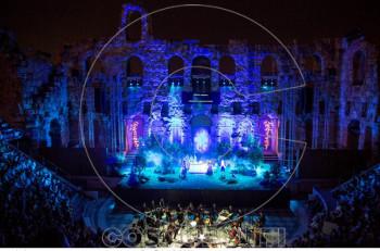 """Μάγεψε η μπαρόκ όπερα """"Αlcina"""" στο Ηρώδειο"""
